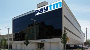 Download Paytm app for android/iOS