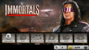 WWE Immortals game: Full Download for android/iOS/PC