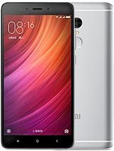 Xiaomi Redmi Note 4 mobile
