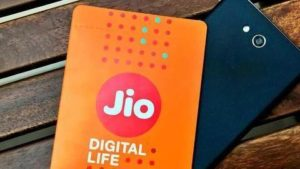 Jio Prime Membership Offer
