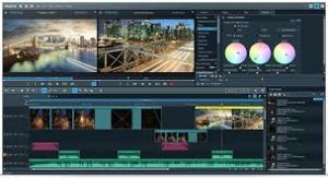 Top 10 most powerful Video Editors
