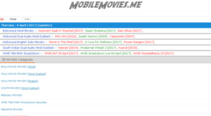 site movie download free