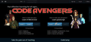 Top websites to learn Coding