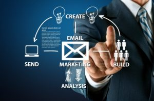 how to make an email list for your blog