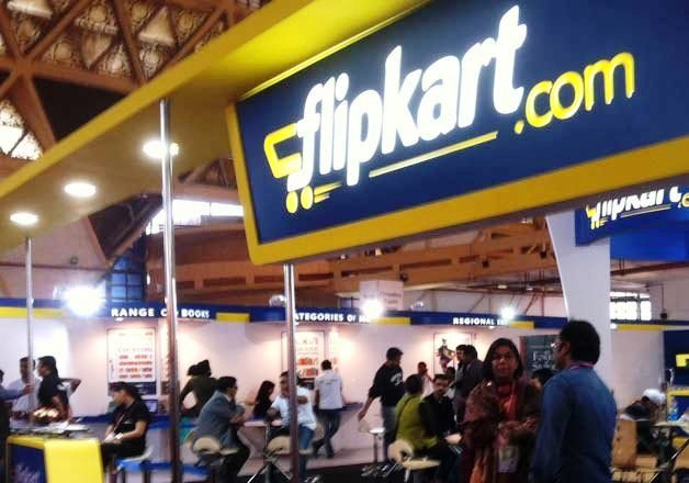 Kalyan Krishnamurthy appointed Flipkart's new CEO