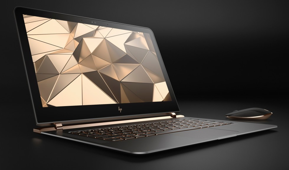 HP Spectre i7 laptop