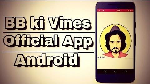 BB Ki Vines app