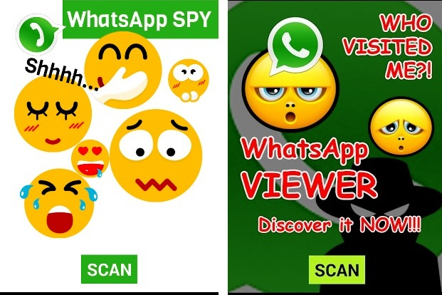 who visited your WhatsApp profile