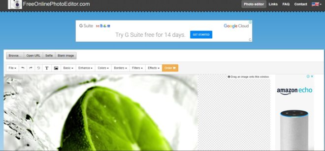 5 Best Online Photo Editor Websites for You [ Online Tools ]