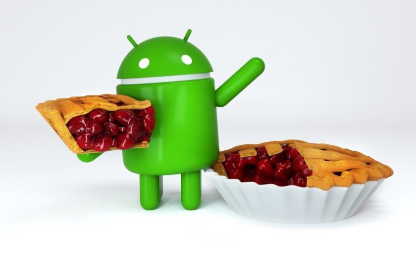 Android Pie Features