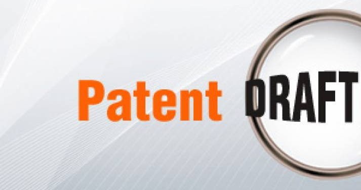 Patent Drafting Software